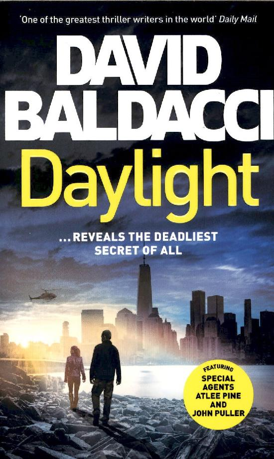 Baldacci, David: Daylight