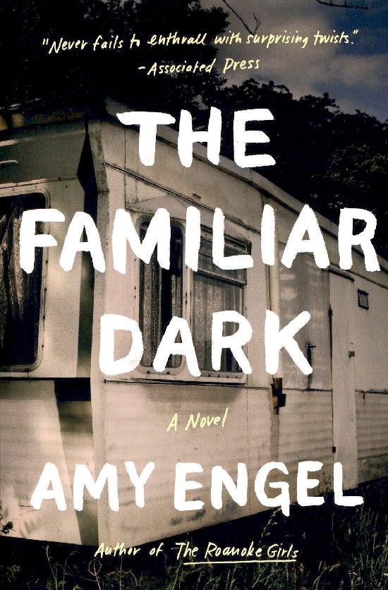 Engel, Amy: The Familiar Dark