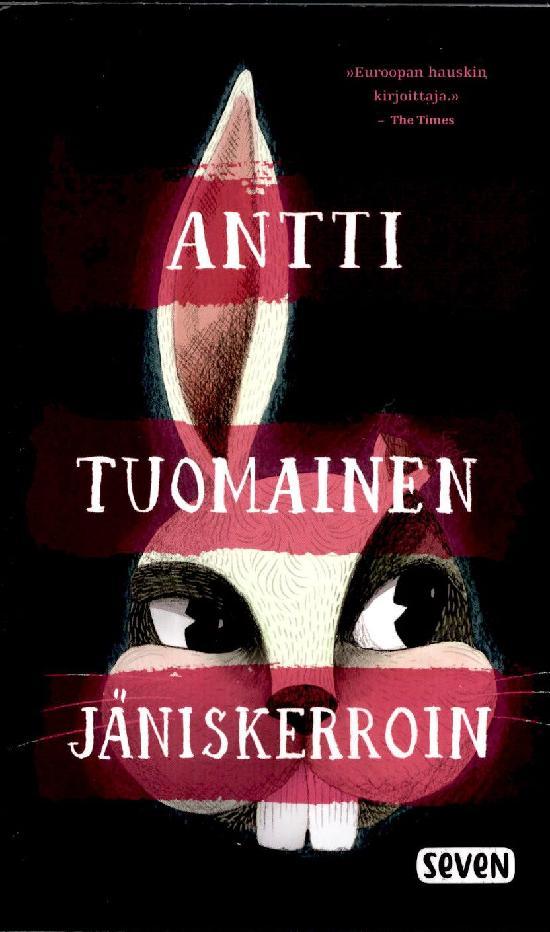 Tuomainen, Antti: Jäniskerroin