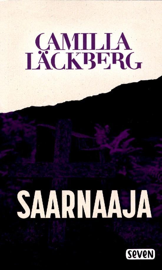 Läckberg, Camilla: Saarnaaja