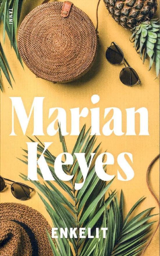 Keyes, Marian: Enkelit
