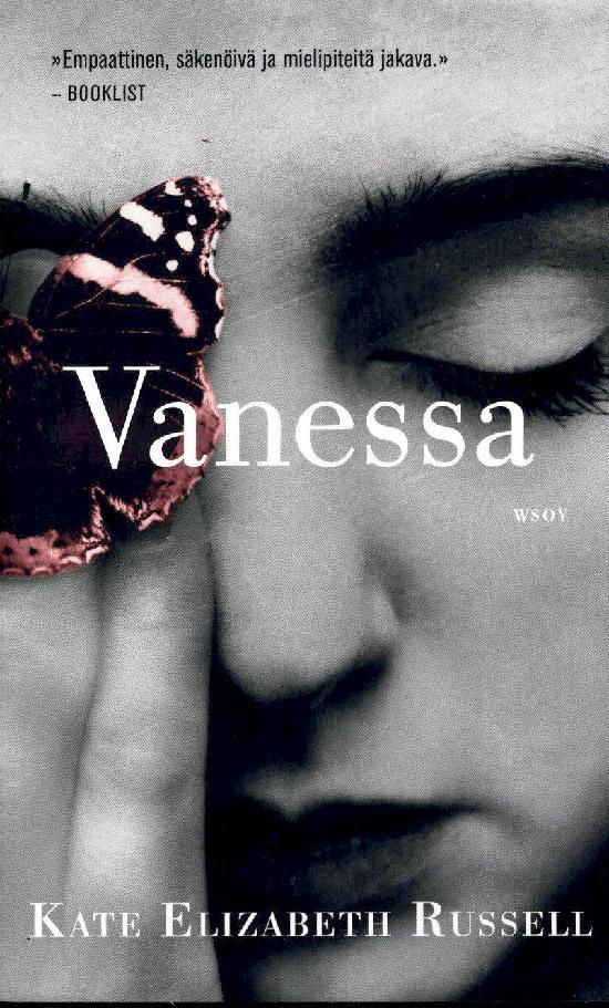 Russell, Kate Elizabeth: Vanessa
