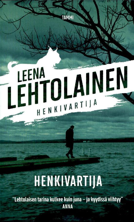 Lehtolainen, Leena: Henkivartija