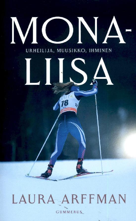 Arffman, Laura: Mona-Liisa