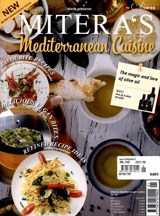 Mitera's Mediterranean Cuisine