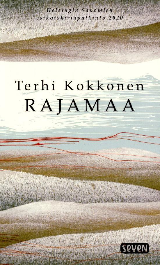 Kokkonen, Terhi: Rajamaa