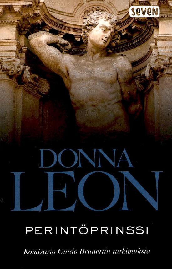 Leon, Donna: Perintöprinssi