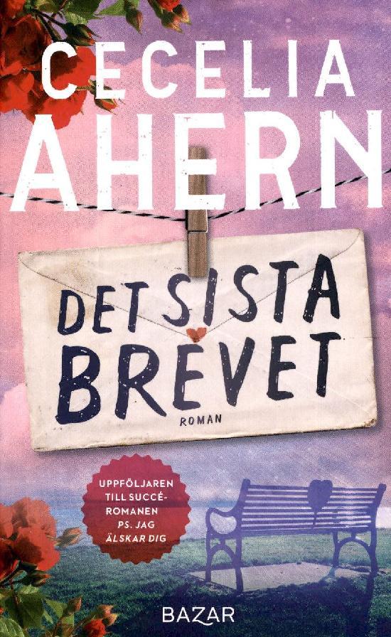 Ahern, Cecelia: Det sista brevet