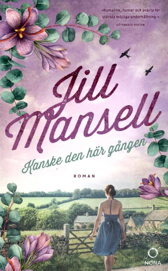 Mansell, Jill: Kanske den här gången