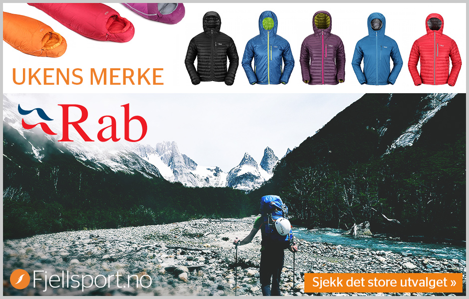 Fjellsport september 2015