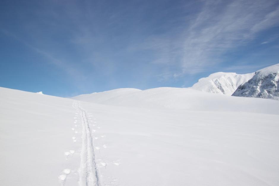 Rondane, 03.03.