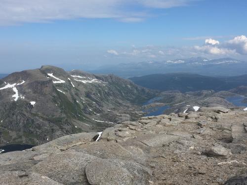 Tjeldøya