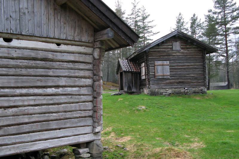 Kvennøya i Bø