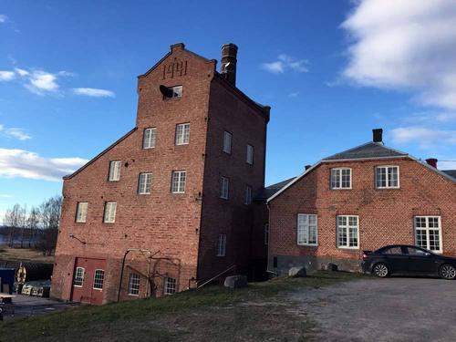 Velkommen til Atlungstad 2. pinsedag for å markere Friluftslivets år!