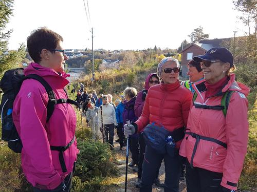 Frå ein tidlegare tur til nordre Bildøyna