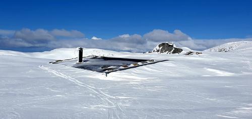 Pudderalarm - strålende skihelg kommer