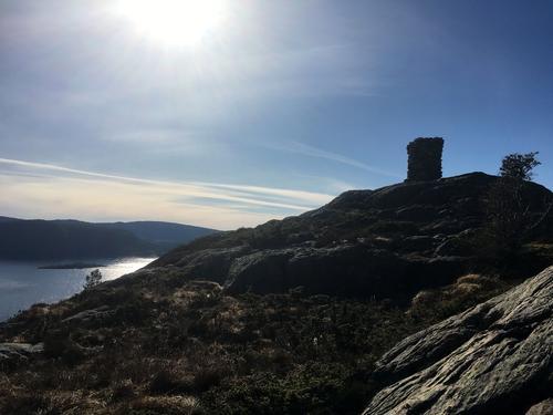 Onsdagsturar i Masfjorden 2020