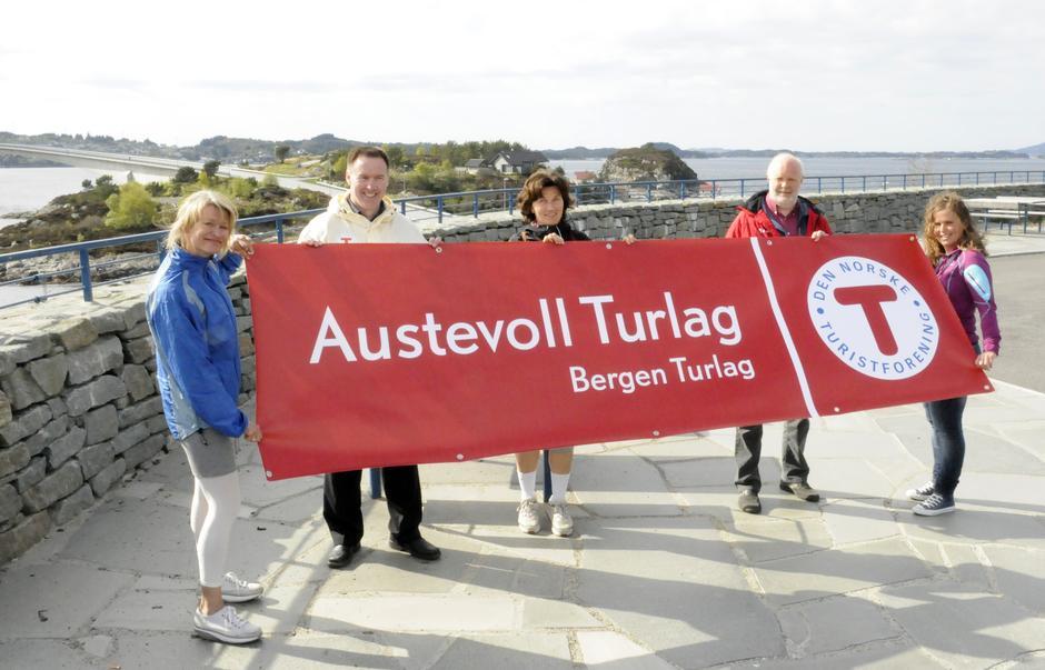 Austevoll Turlag