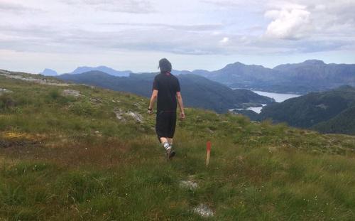 TiTur Dalsfjorden 2018