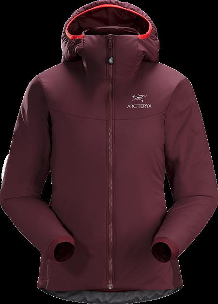 Arcteryx Atom LT Hoody Jacket, Medlemspris 2125,- Veiledende 2499,-