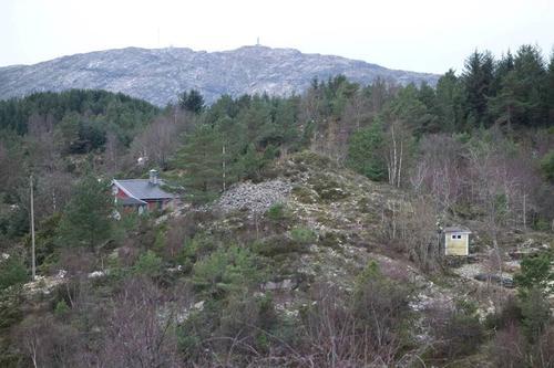 Onsdagsturen på Bjorøy