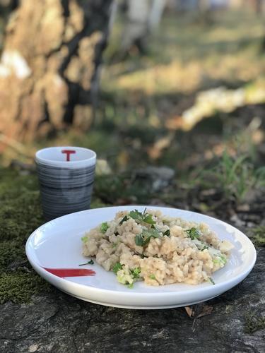 Gourmet til fjells