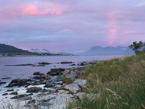 Lepsøya, Møre
