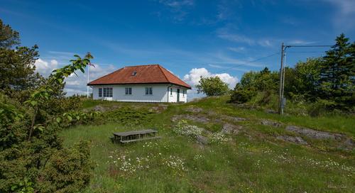 Gammeløya