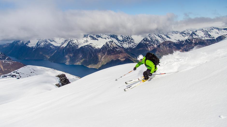 Fjellvettreglene anno 2016 er tilpasset dagens bruk av fjellet.