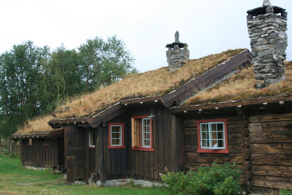 Sota Sæter. foto: DNT