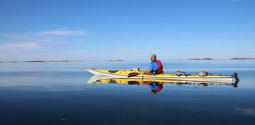 Naturopplevelser på vannet