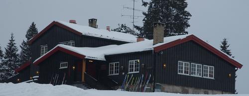 Vi avslutter vinterturene i Søndre på Lilloseter