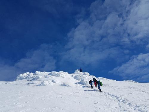 Årsmøte i Lofoten turlag tirsdag 20. mars 2018