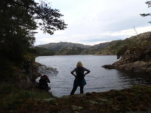 Dalsgardsvatnet