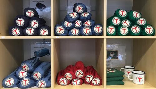 Lakenposer og sengetøysett i flere varianter - nå også i grønn!