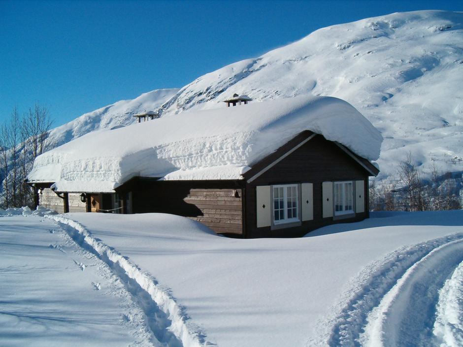 Skogadalsbøen. Foto: Skogadalsbøen Turistforening