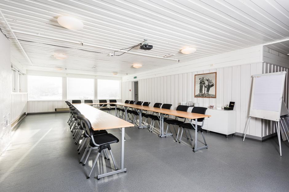 Kurs og Konferanse i Refså i Preikestolhyttå