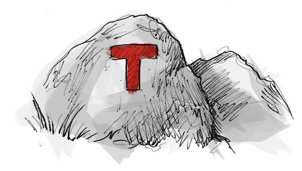 T-stein