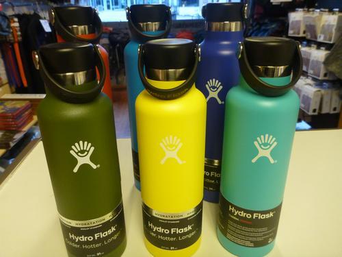 HydroFlask drikkeflaske