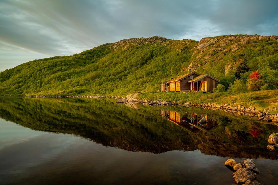 Rovangen på Fjordruta