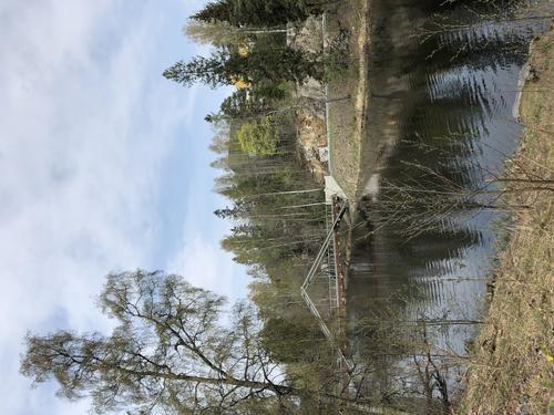 Langvannet i Lørenskog