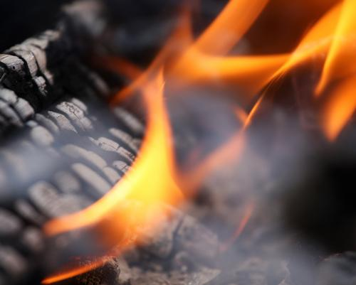 Friluftslivets brannvernplakat