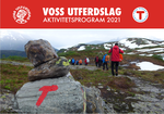 Her er aktivitetsprogrammet for 2021!