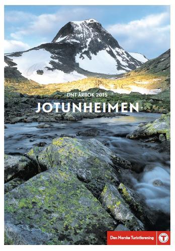 En hyllest til Jotunheimen