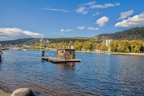 Kok Drammen, bilde er lånt fra www.facebook.com/KOKDrammen