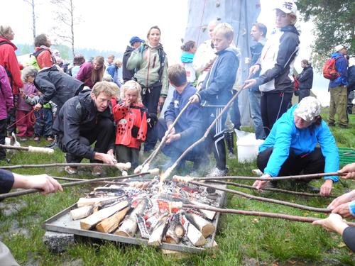 Vi inviterer til Norges største søndagstur