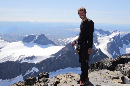 Ny bestyrer på Haukeliseter fjellstue