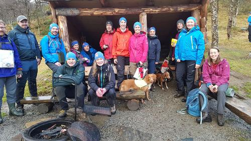 Nye turledere i Harstad Turlag