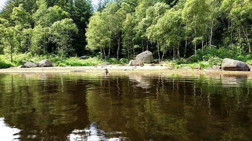 Mosvatnet -Håfjell