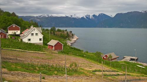 Sommertips: Vestlandsperler